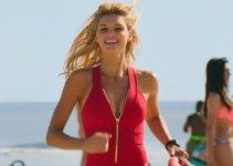 Kelly Rohrbach Casio G-Shock in Baywatch Movie