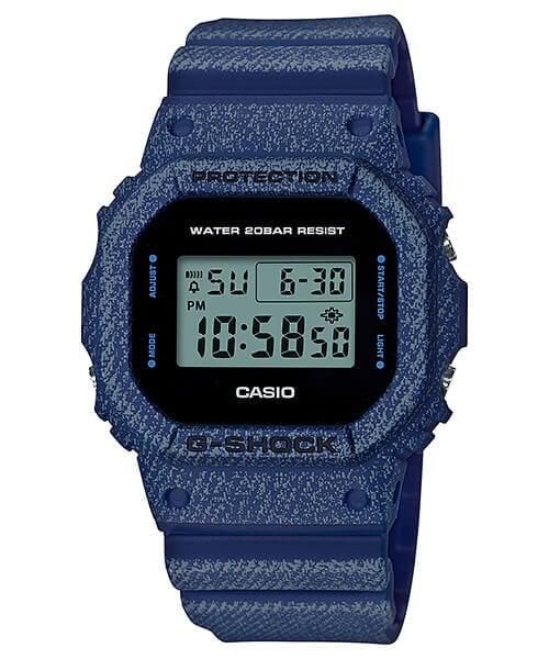 G-Shock DW-5600DE-2