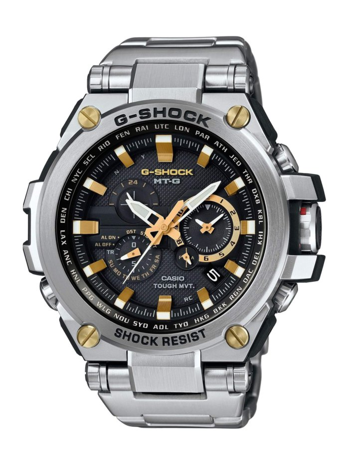 G-Shock MTG-S1000D-1A9