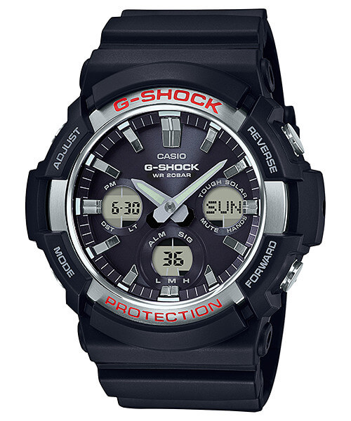 G-Shock GAS-100-1A