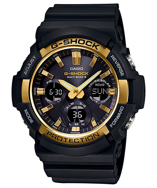 G-Shock GAW-100G-1A