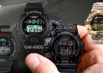Watch Geek YouTube Channel with G-Shock Videos