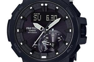 Casio Pro Trek PRW-7000FC-1B PRW-7000FC-1BJF
