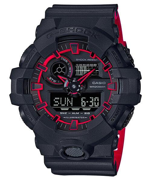 G-Shock GA-700SE-1A4