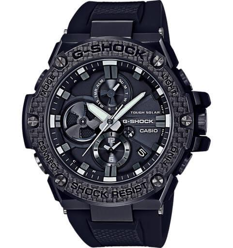 G-Shock GST-B100X-1A Bluetooth and Tough Solar