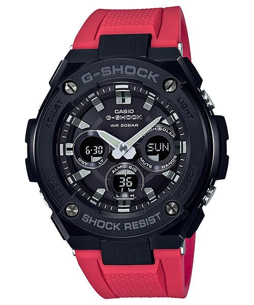 G-Shock G-STEEL GST-S300G-1A4