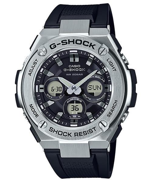 G-Shock G-STEEL GST-S310-1A