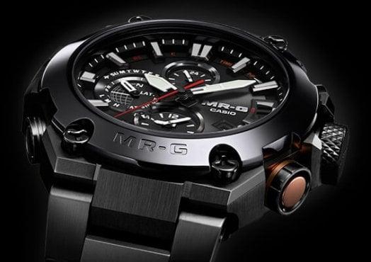 G-Shock MRG-G2000CB