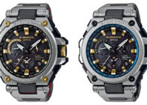 G-Shock MTG-G1000SG-1A MTG-G1000SG-1A2