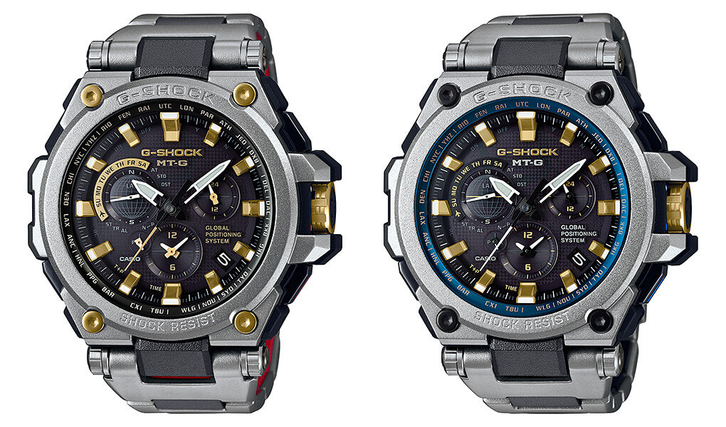 G-shock watches by casio mens watches digital watches.