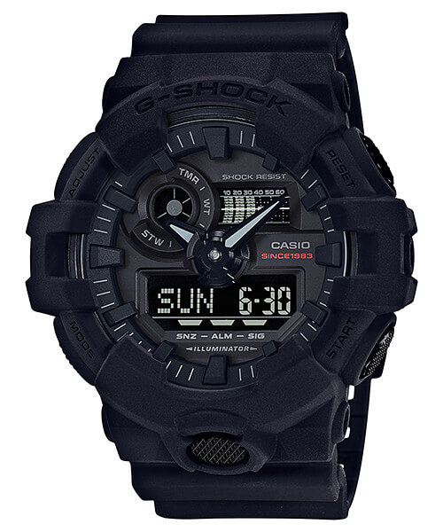 G-Shock GA-735A-1A