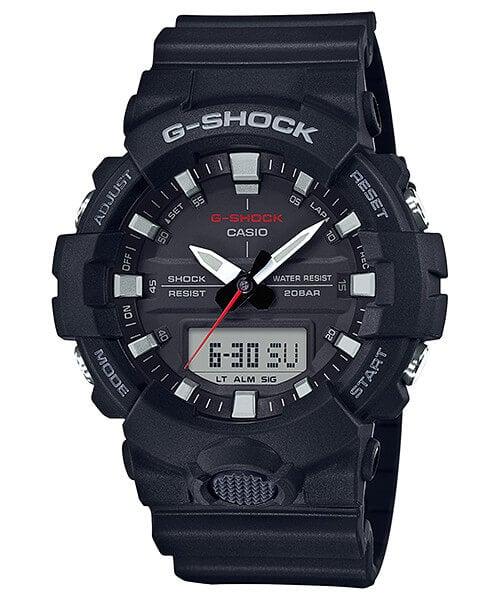 G-Shock GA-800-1A