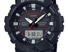 G-Shock GA-800 GA-800-1A