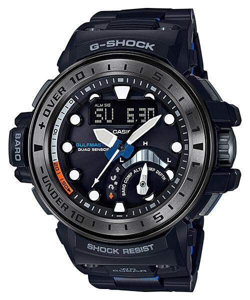 G-Shock Gulfmaster GWN-Q1000MCA-1A
