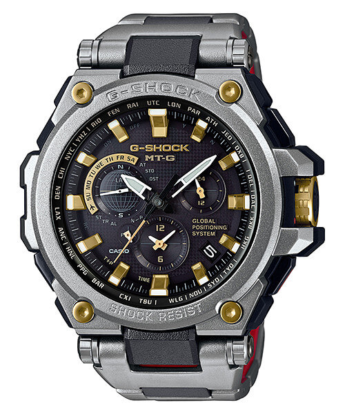 G-Shock MTG-G1000SG-1A