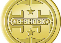 G-Shock 35th Anniversary Logo