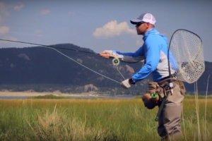 Pro Trek WSD-F20 Smartwatch Video with Landon Mayer