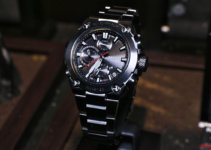 G-Shock MRG-B1000B-1AJR MR-G with Bluetooth