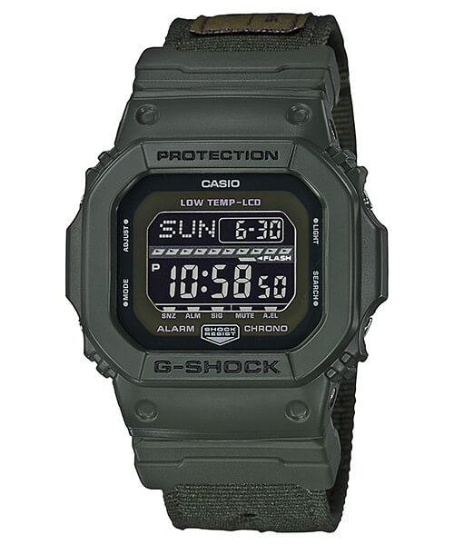 G-Shock G-LIDE GLS-5600CL-3
