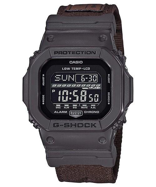 G-Shock G-LIDE GLS-5600CL-5