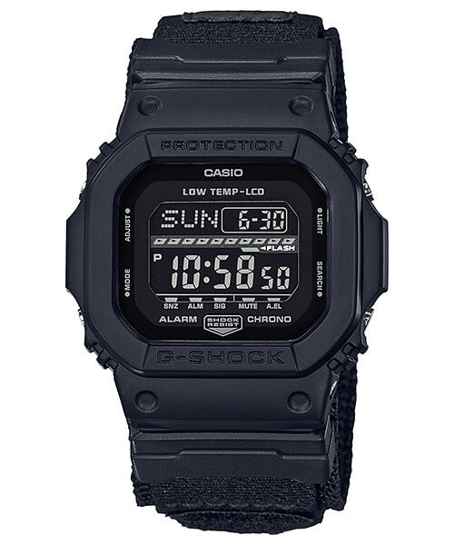 G-Shock G-LIDE GLS-5600WCL-1