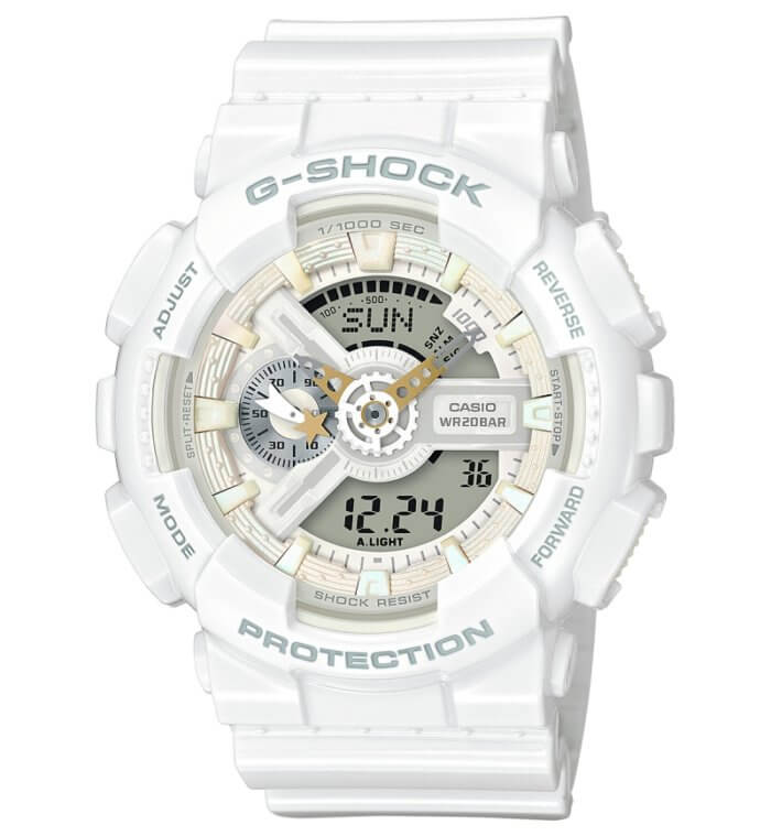 G-Shock LOV-17A