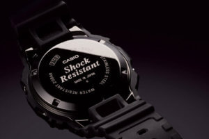 G-Shock GW5000-1 at Casio Outlet USA for $180