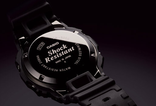 new styles 46fe6 65a24 G-Shock GW-5000-1JF and Other Japan 5000-Series Watches – G ...