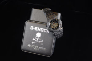 Mastermind World x G-Shock Frogman GWF-1000 Limited Collaboration Watch