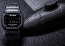 Subcrew x G-Shock DW-5600SUBCREW-1