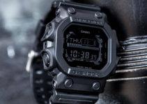 Toughest G-Shock GX-56