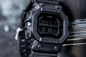 Toughest G-Shock GX-56