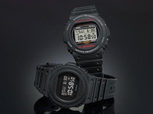 G-Shock DW-5750