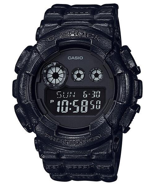 G-Shock GD-120BT-1