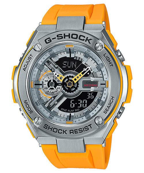 G-Shock G-STEEL GST-410-9A