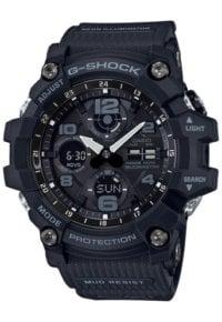 G-SHOCK GWG-100-1A MUDMASTER