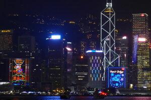 Where to buy Casio G-Shock watches in Hong Kong