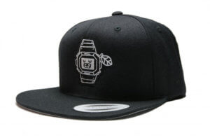 Shelflife x G-Shock Cap