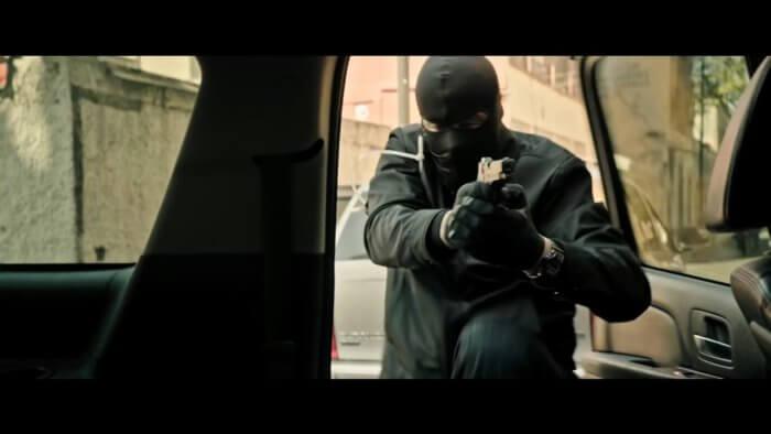 Sicario 2: Soldado Benicio del Toro G-Shock Watch 2