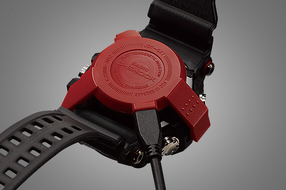 G-Shock Rangeman GPR-B1000 Wireless Charger