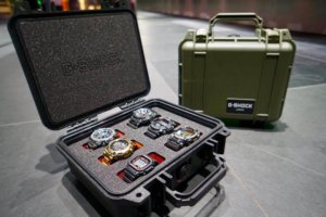 G-Shock UK Pelican Hard Case