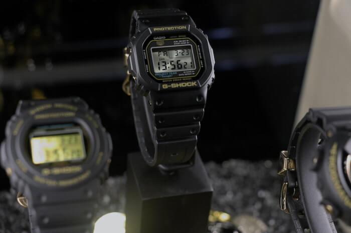 G-Shock DW-5035D
