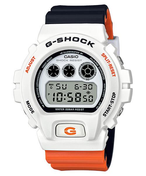 G-Shock DW-6900NC-7