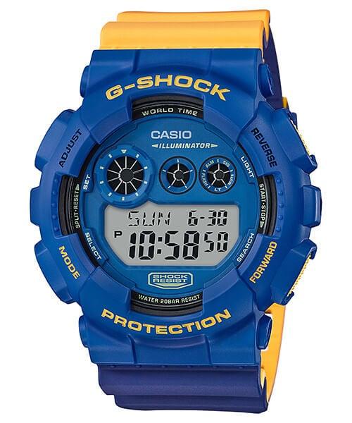 G-Shock GD-120NC-2