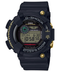 G-Shock GF-8235D-1B Origin Gold