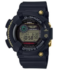 G-Shock GF-8235D-1B Origin Gold