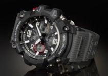 G-Shock Mudmaster GSG-100-1A8