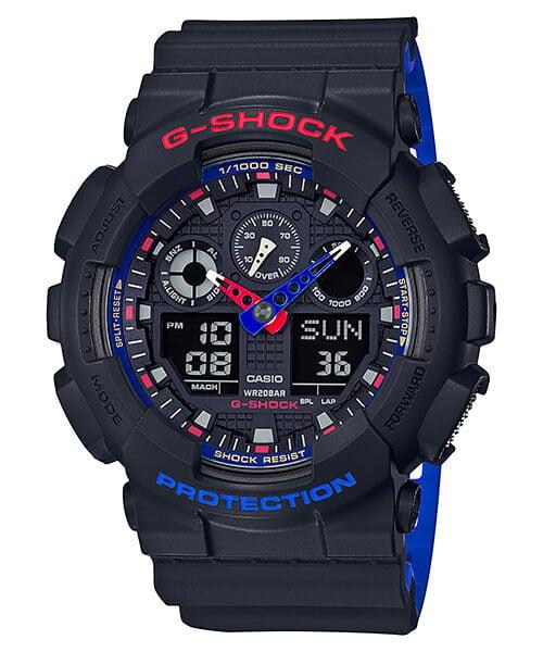 G-Shock GA-100LT-1A