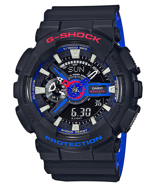 G-Shock GA-110LT-1A