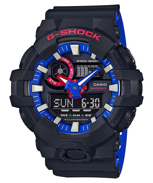 G-Shock GA-700LT-1A